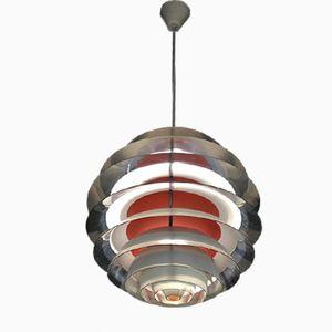 PH Kontrast Lampe von Poul Henningsen für Louis Poulsen, 1958