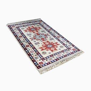 Small Vintage Carpet