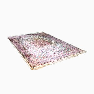 Large Vintage Carpet