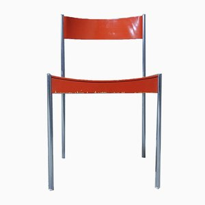 Large Stacking Side Chair
