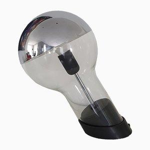 Pop Art Pupa Tischlampe von Cesare Leonardi & Franca Stagi für Lumenform, 1970er