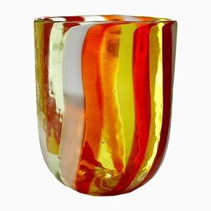 Vintage Murano Glas Set von Vestidello Luke für Ribes, 2004, 6er Set