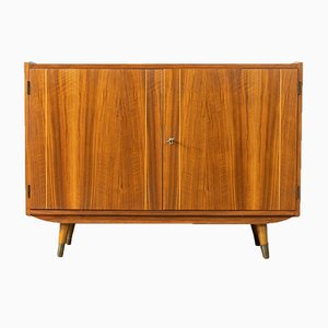 Walnut Veneer Chest of Drawers from WK Möbel, 1950s