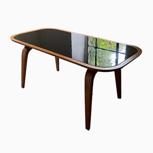 Danish Coffee Table, 1950s