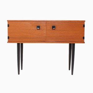 Small Scandinavian Cabinet, 1960s