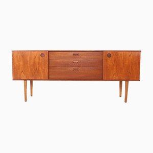 Scandinavian Style Sideboard, 1960s