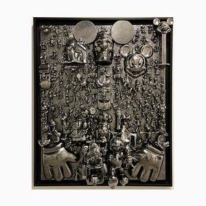 Papelería I Love Mickey de Maxime Lhermet, 2019
