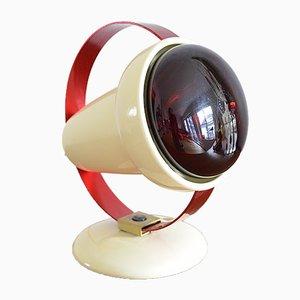 Infraphil Tischlampe von Charlotte Perriand für Philips, 1950er