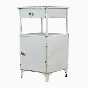 Hospital Nightstand, 1950s