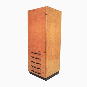 Vintage Cabinet by Jindřich Halabala for UP Závody, 1960s