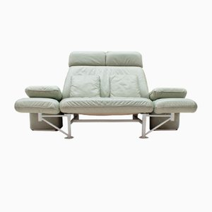 Model Trio Sofa by Jochen Hoffmann for Franz Fertig, 1980s