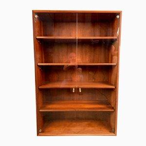 German Rosewood Display Cabinet from Idee Mobel, 1960s