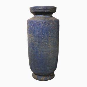 Ceramic Vase by Fridegart Glatzle for Karlsruher Majolika, 1968