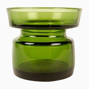 Candelabros de Jens Quistgaard para Dansk Designs, años 60. Juego de 7