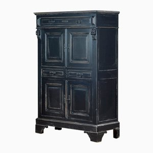 Antique French Cupboard, 1900s