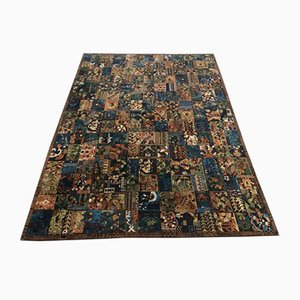 Large German Parsa Collection Artist Carpet from Vorwerk, 1960s