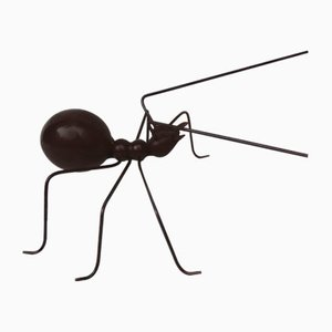 Brass Ant Sculpture, 1960s