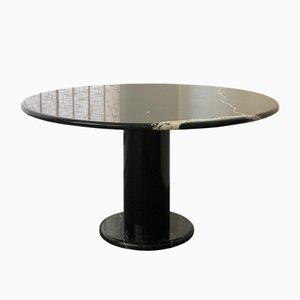 Tavolo da pranzo di Ettore Sottsass per Poltronova, anni '70