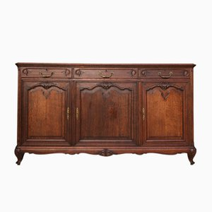 Antique Liege Sideboard, 1910s