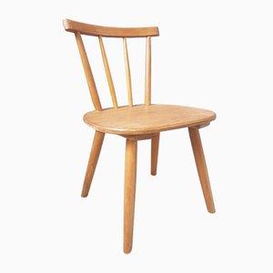 Scandinavian Childrens Chair, 1960s