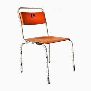 Vintage Garden Chair