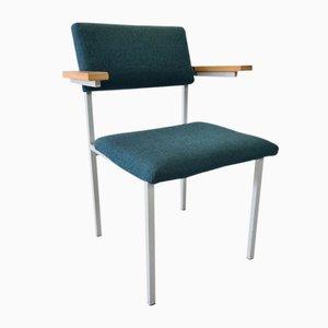 Chaises de Salon par Gijs van der Sluis pour Sluis Stalen Meubelen, Pays-Bas, 1960s, Set de 5