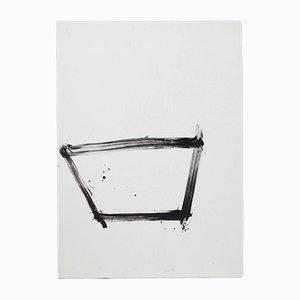 Composition par Rune Hagberg, Suède, 1960s