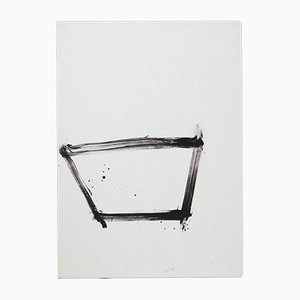 Komposition von Rune Hagberg, Schweden, 1960er