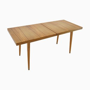 Mid-Century Coffee Table from Jitona, Czechoslovakia, 1968