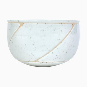 Ceramic Bowl by Alev Ebüzziya Siesbye for Royal Copenhagen, 1977