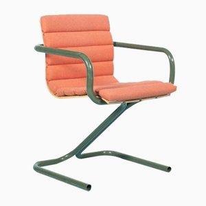 Chaises de Salon Postmodernes, Set de 6