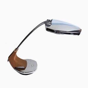 Lampe de Bureau Falux de Fase, 1960s