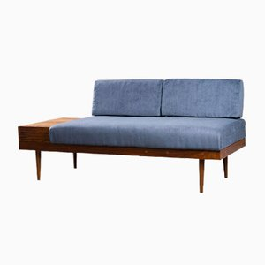 Mid-Century German Sofa Daybed, 1960s