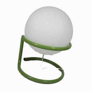 Grande Lampe de Bureau ou Lampadaire Ball de Archi Design, 1970s