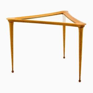 Mid-Century Coffee Table by Osvaldo Borsani for Atelier Borsani Varedo, 1950s