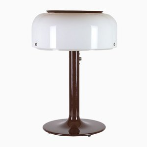 Swedish Knubbling Table Lamp by Anders Pehrson for Ateljé Lyktan, 1970s