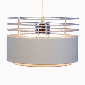 Lámpara de techo Hydra 2 danesa de Johannes Hammerborg para Fog & Mørup, años 60