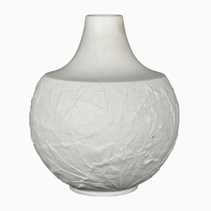 Rounded Vase from Heinrich, 1960s