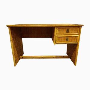 Vintage Desks from dal Vera, 1960s, Set of 2