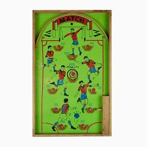 Football Pinball, 1960s
