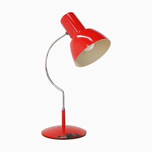 Mid-Century Table Lamp by Josef Hurka for Napako, 1970s