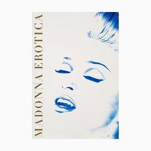 Madonna Poster by Steven Meisel, 1992