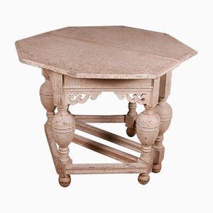 Tavolini antichi, Paesi Bassi, inizio XIX secolo, set di 2
