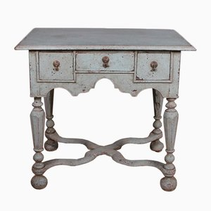 Table d'Appoint Antique, Angleterre, 1820s