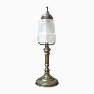 Lampe de Bureau Art Déco, France, 1930s
