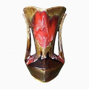 Vintage Vase von Vallauris