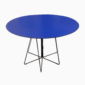 Vintage Paperclip Dining Table by Massimo and Lella Vignelli for Knoll Inc. / Knoll International