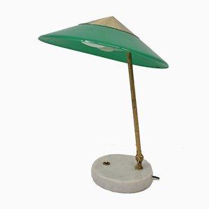 Lampada da tavolo Mid-Century di Stilux Milano, anni '60