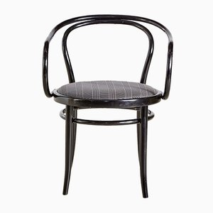 Model 29 Armchair by August Thonet for Gebrüder Thonet Vienna GmbH, 1960s