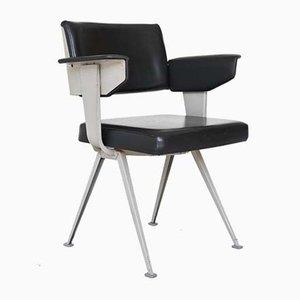 Dutch Resort Armchair by Friso Kramer for Ahrend De Cirkel, 1960s